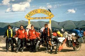 Arctic Tour 93